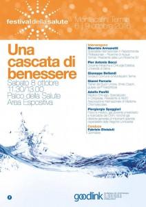 Festival del Benessere Montecatini